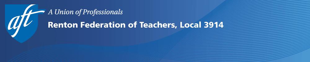 Renton Federation of Teachers, Local 3914